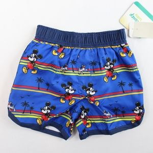 Disney Baby Boy Mickey Mouse Swim Trunks